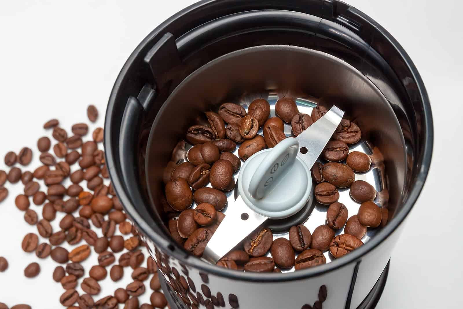 Advantage Of The Best Burr Coffee Grinder