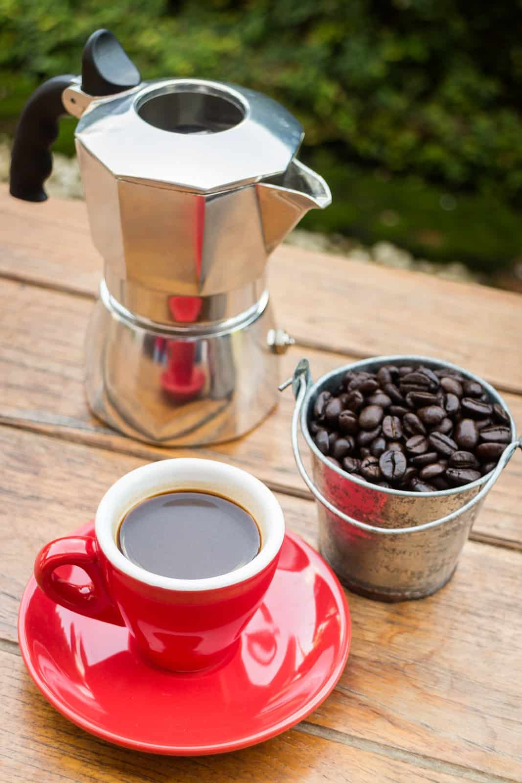 Benefits Of The Best Moka Pot
