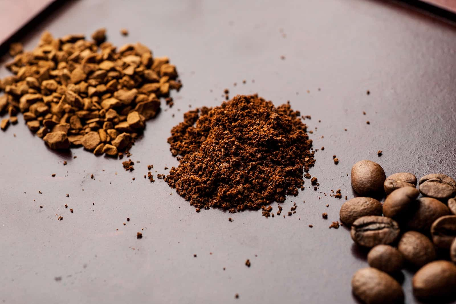 Difference Between Instant Coffee And Pre-ground Coffee