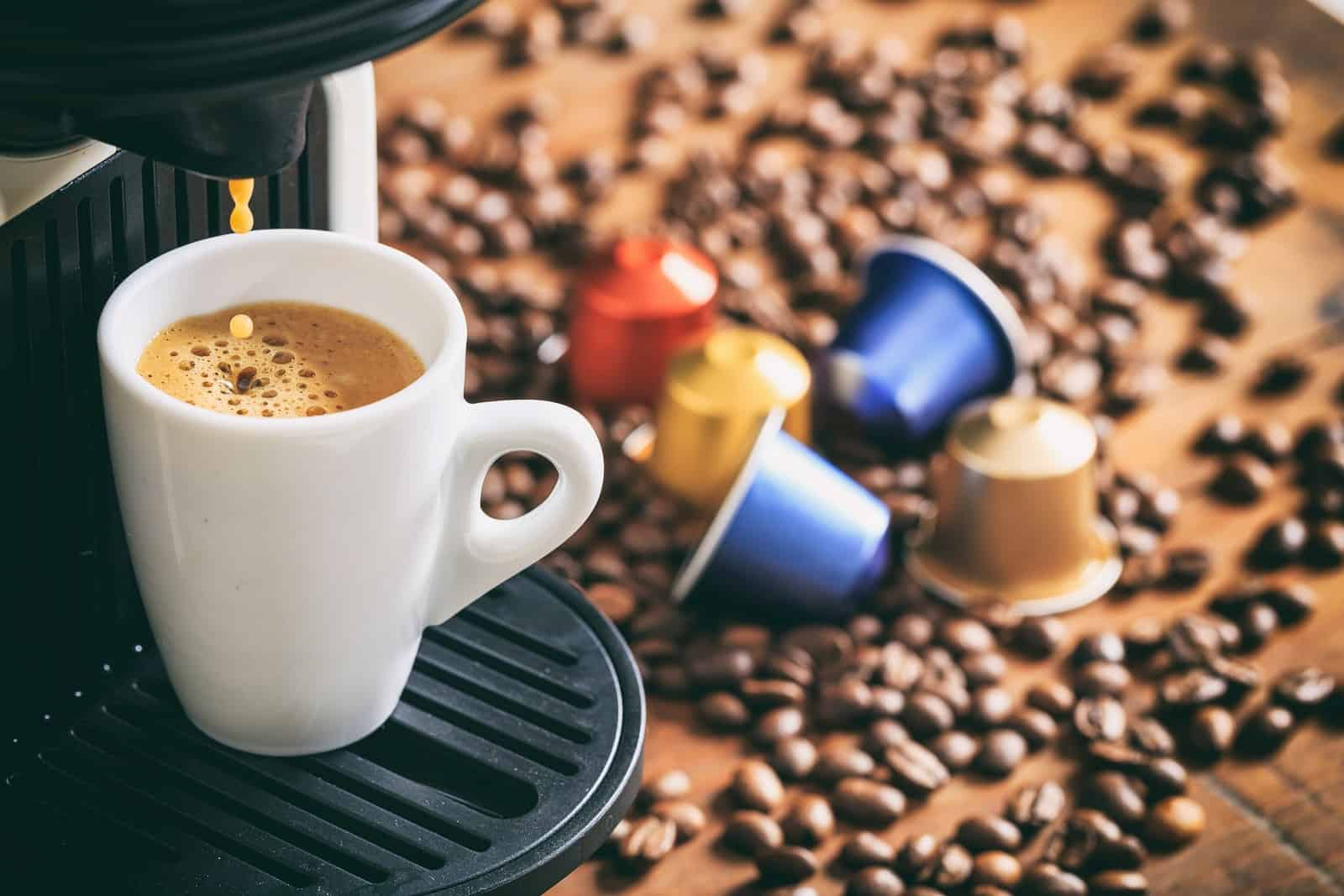 How To Choose Nespresso Machine