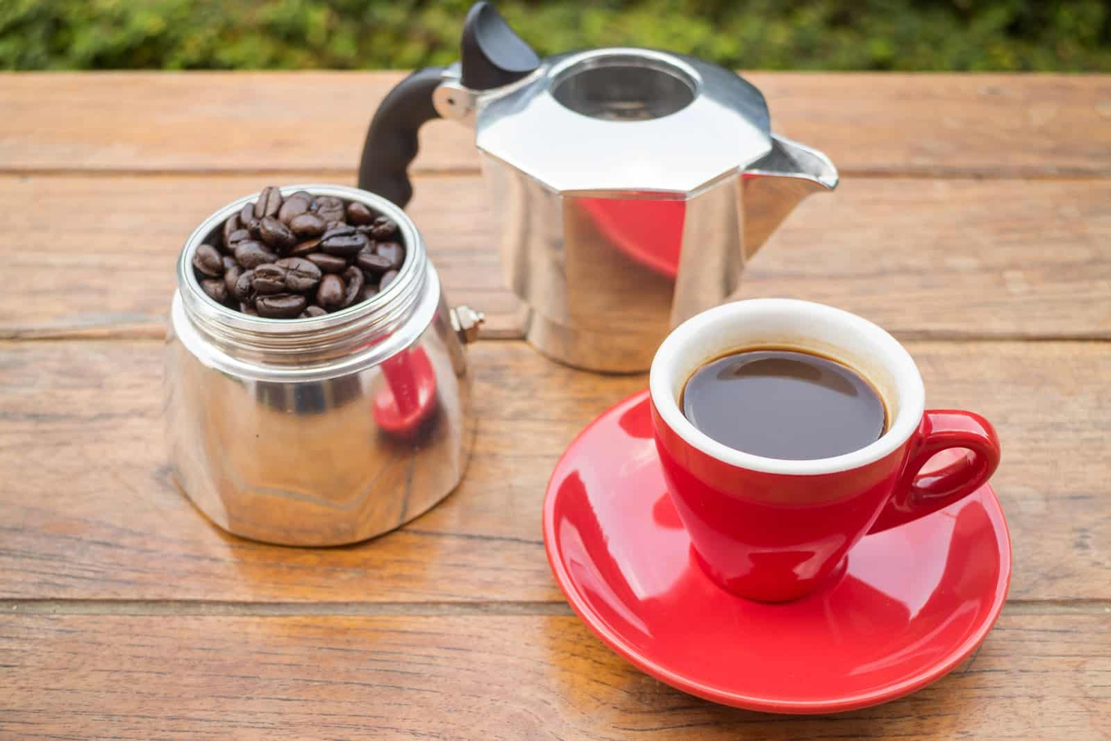 How To Choose Stovetop Espresso Maker