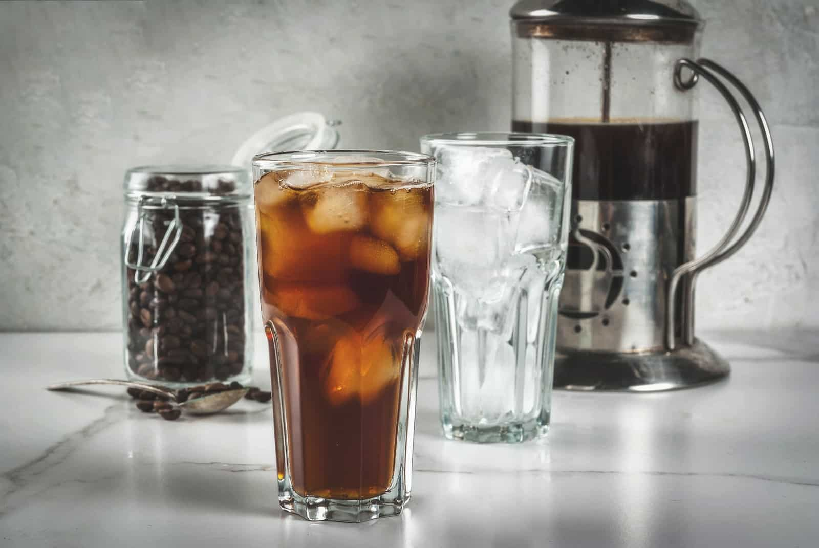 Reviews Of The Best Cold Brew Coffee Maker