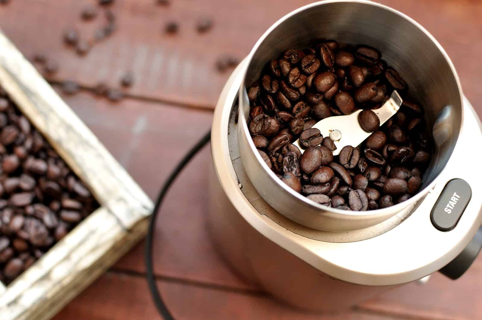 The Best Burr Coffee Grinder