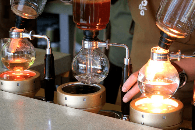 best syphon coffee maker