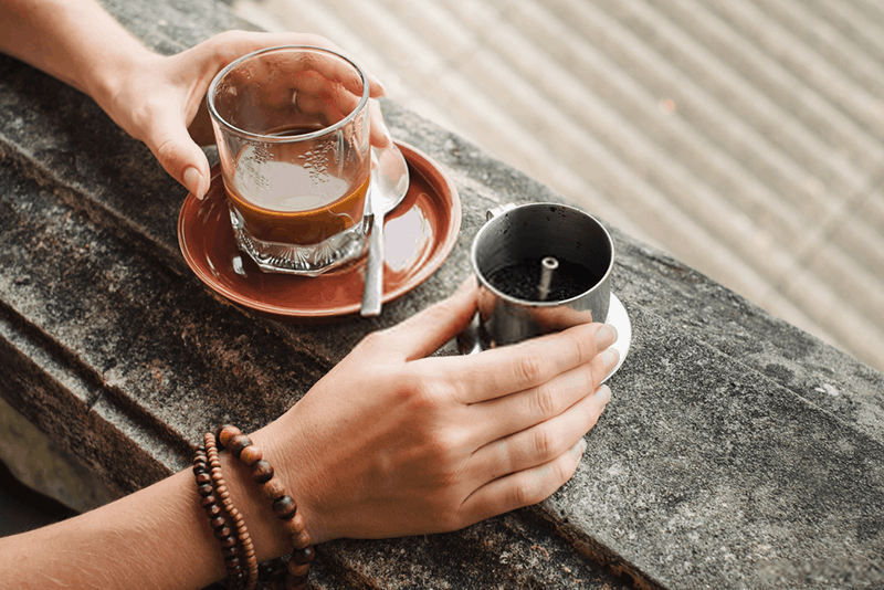 why drink vietnamese coffee