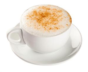 cappuccino espresso recipe