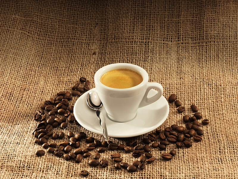 Health Benefits of Espresso