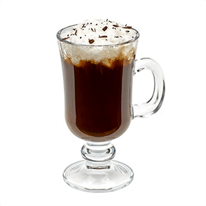 irish coffee espresso recipe