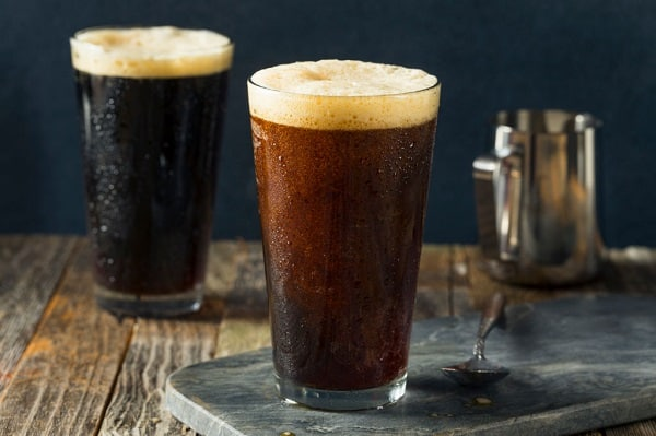 how to make nitro cold brew coffee at home recipe